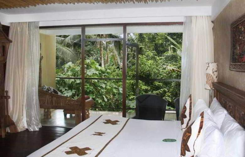 Kupu Kupu Barong Villas & Tree Spa - Room - 16