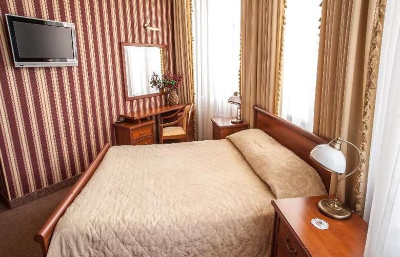 Ekaterinburg Centralny - Room - 14