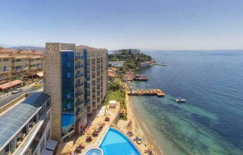 Charisma De luxe - Hotel - 0