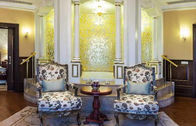 Rixos Almaty - Room - 29