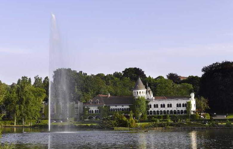 Chateau du Lac - Hotel - 0