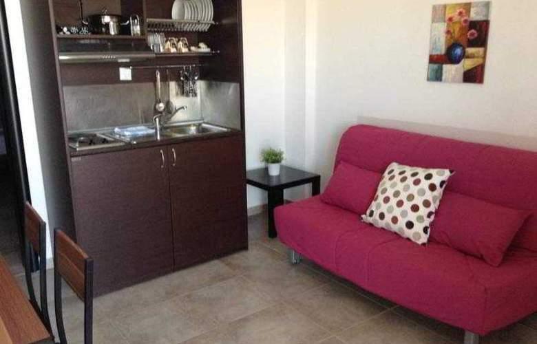Agnanti Hotel - Room - 1