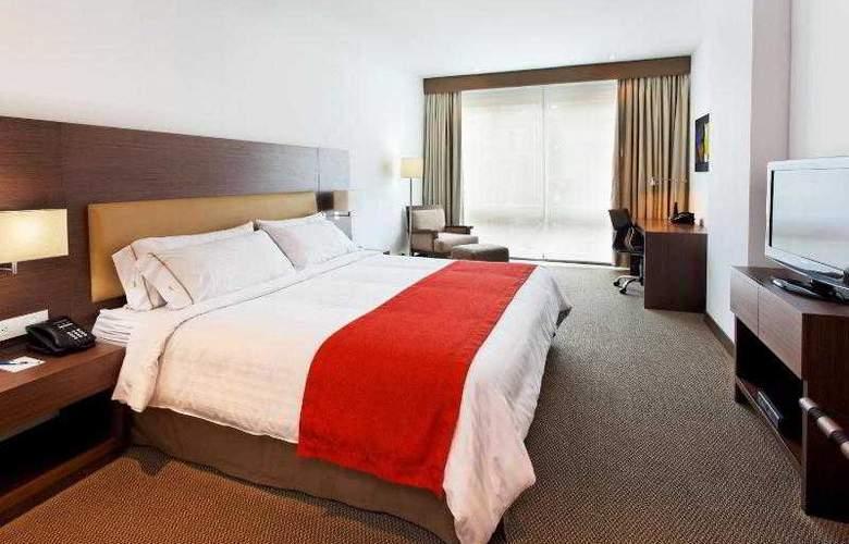 Holiday Inn Express Bogota - Hotel - 14