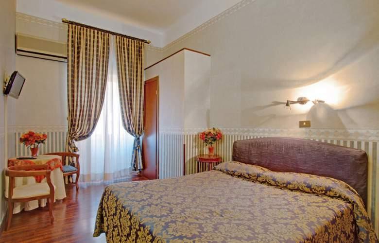 AQUARIUM HOTEL - Room - 3