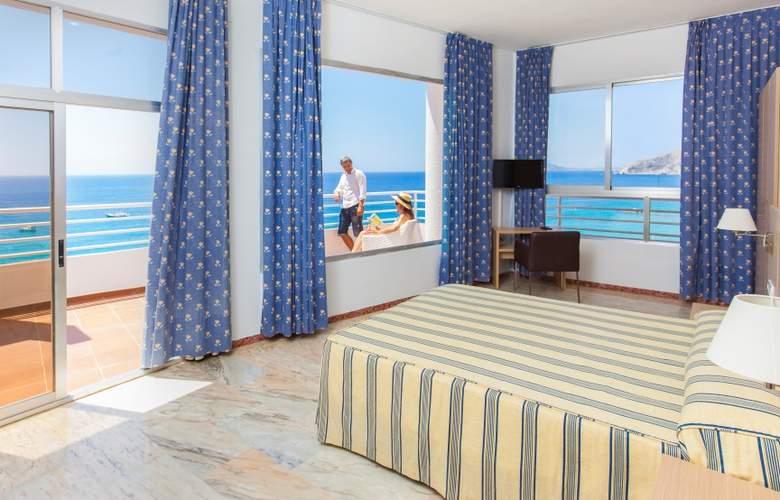 Port Europa - Room - 1