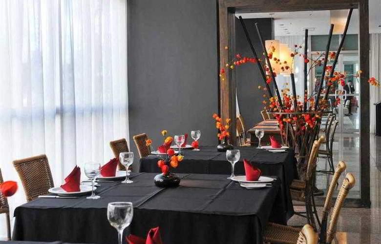 Mercure Brasilia Lider - Hotel - 10