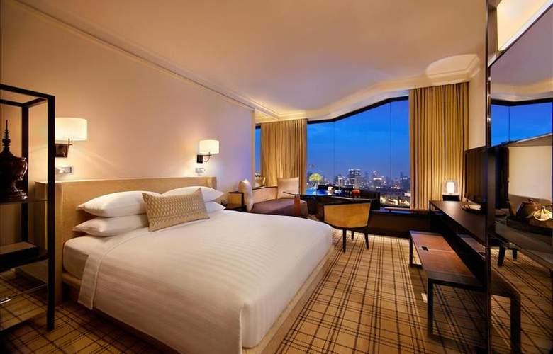 Grand Hyatt Erawan - Hotel - 18