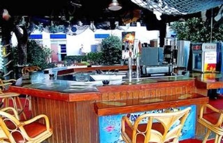 Ramada Plaza Fort Lauderdale - Bar - 6