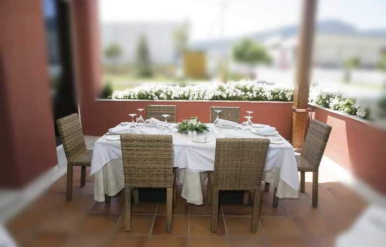 Cortijo Chico - Restaurant - 26