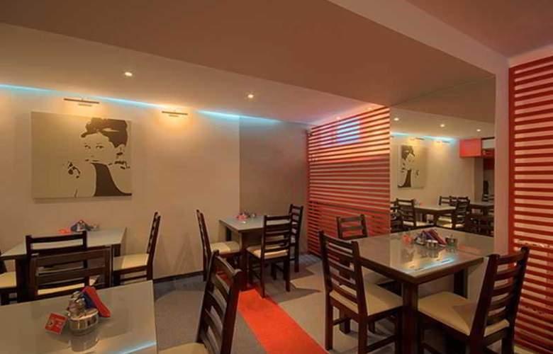 Delta - Restaurant - 11