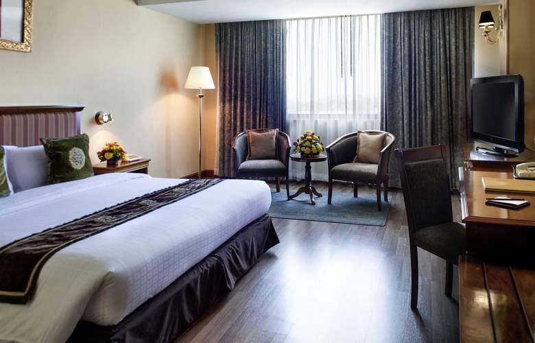 Mercure Mandalay Hill Resort - Room - 8