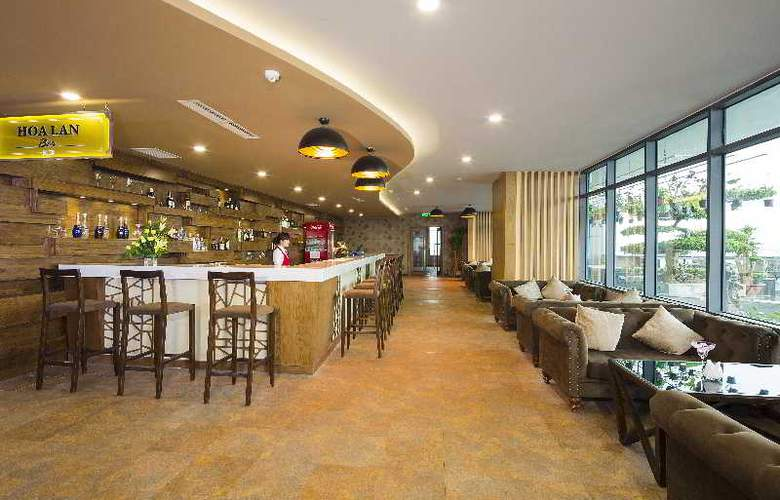 Muong Thanh Nha Trang Centre Hotel - Bar - 55