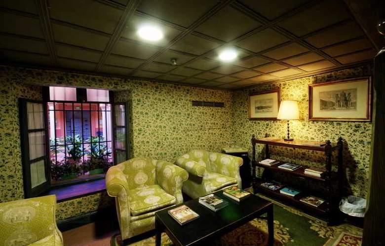 Casa de Carmona - Room - 8