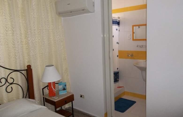 Casa Isabel Varadero - Room - 4