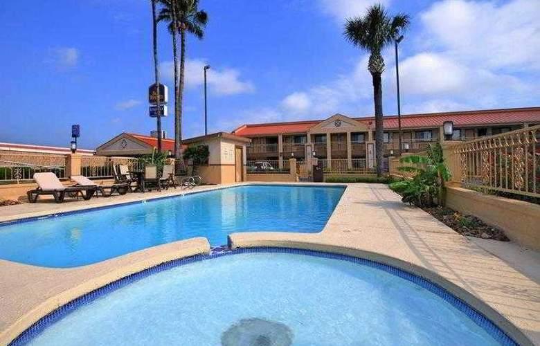 Best Western Kingsville Inn - Hotel - 17