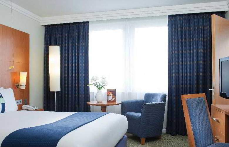 Holiday Inn Express Southampton West - Room - 12