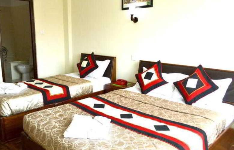 Kathmandu Eco - Room - 9