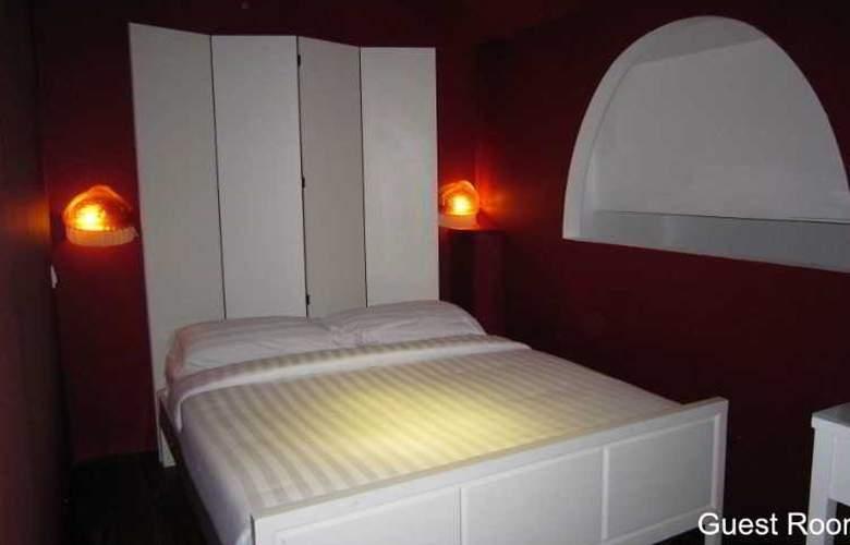 Santa Grand Lai Chun Yuen - Room - 16
