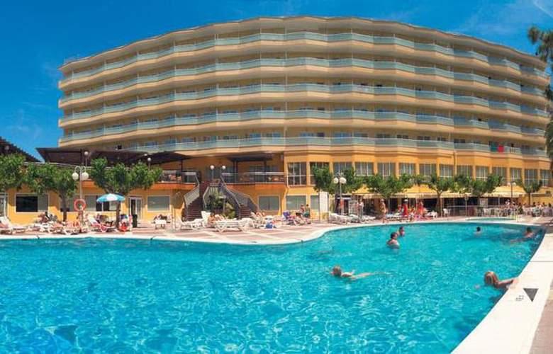 Medplaya Calypso - Hotel - 6
