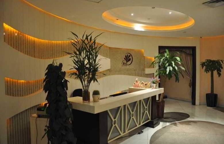 The Bund Hotel - Sport - 11