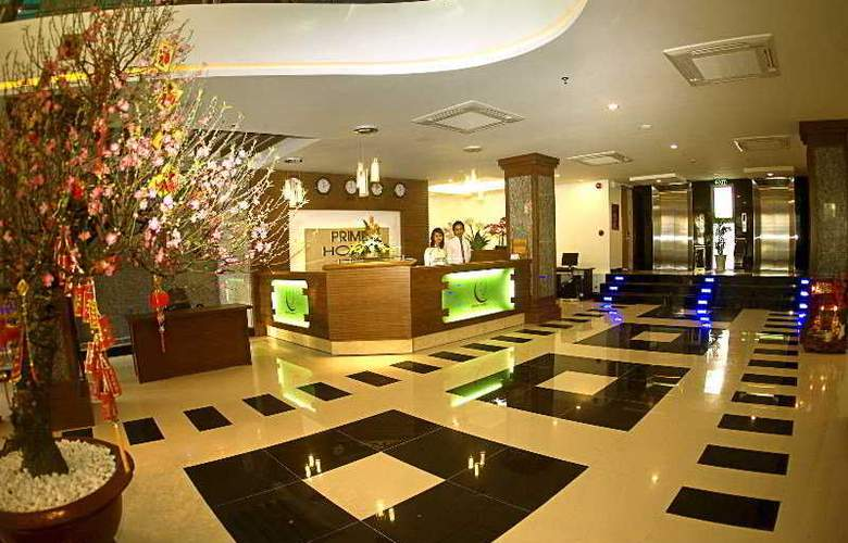 Prime Hotel - General - 2