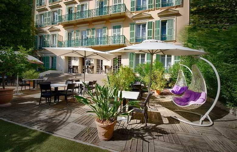 Villa Victoria - Terrace - 12