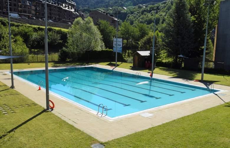 Marco Polo - Pool - 3