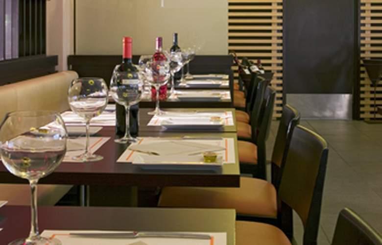 ibis Madrid Alcorcon Tresaguas - Restaurant - 11