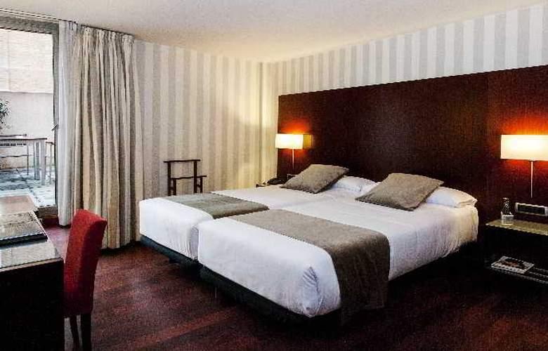 Zenit Borrell - Room - 16