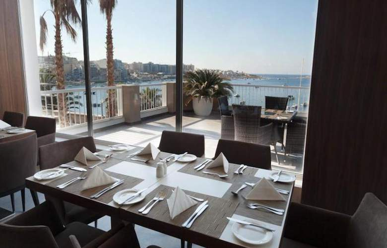Salini Resort - Restaurant - 17