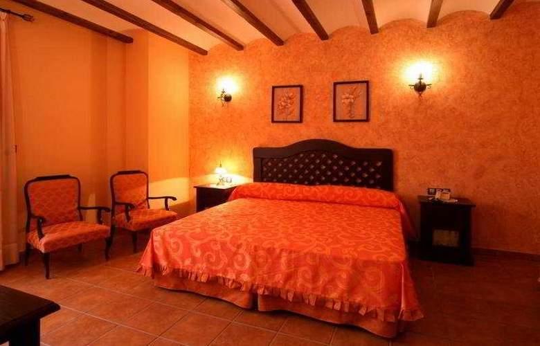 Rural Llano Piña - Room - 4