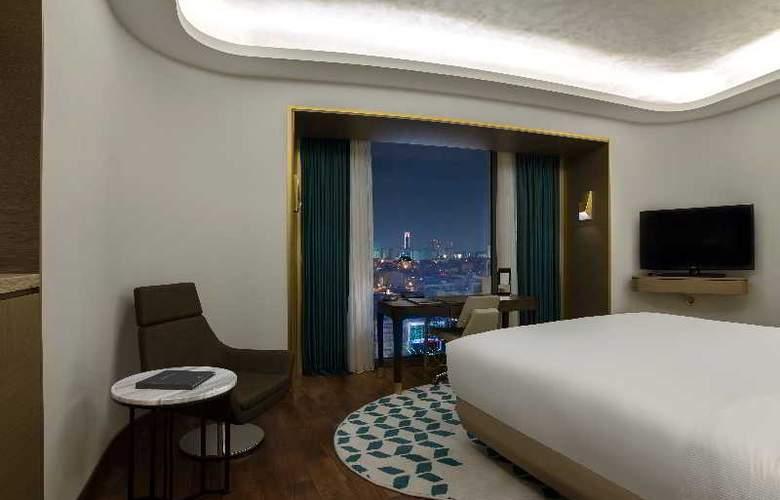 Hilton Istanbul Kozyatagi - Room - 21