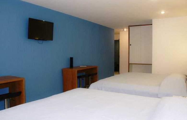 Villa Reggia - Room - 5