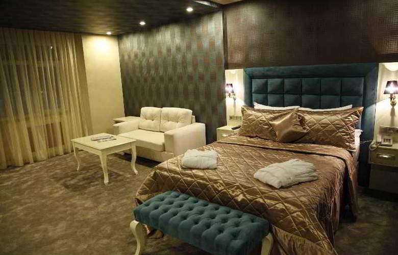 Asya Park Hotel - Room - 3