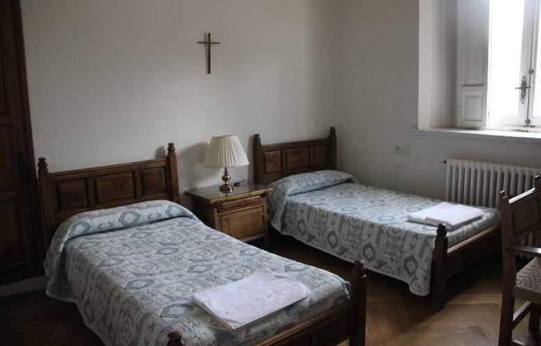 Hospederia Santa Cruz - Room - 1