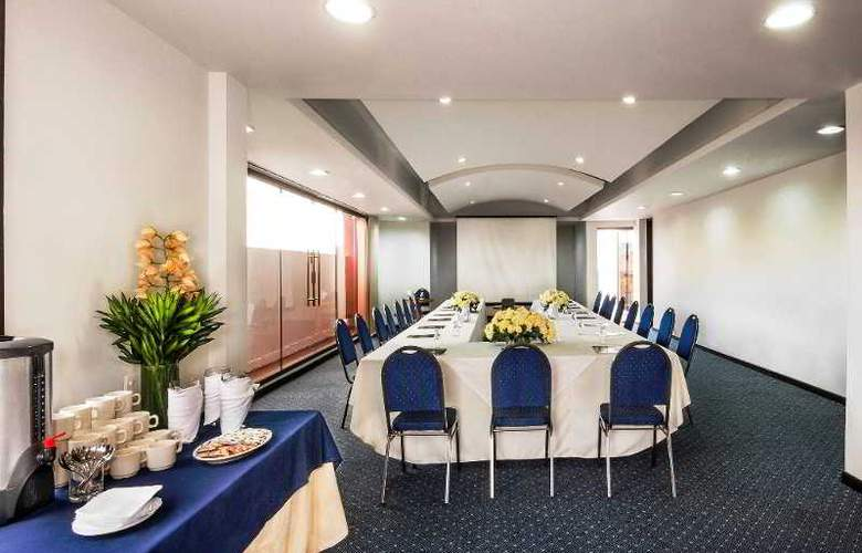 Egina Bogota - Conference - 54
