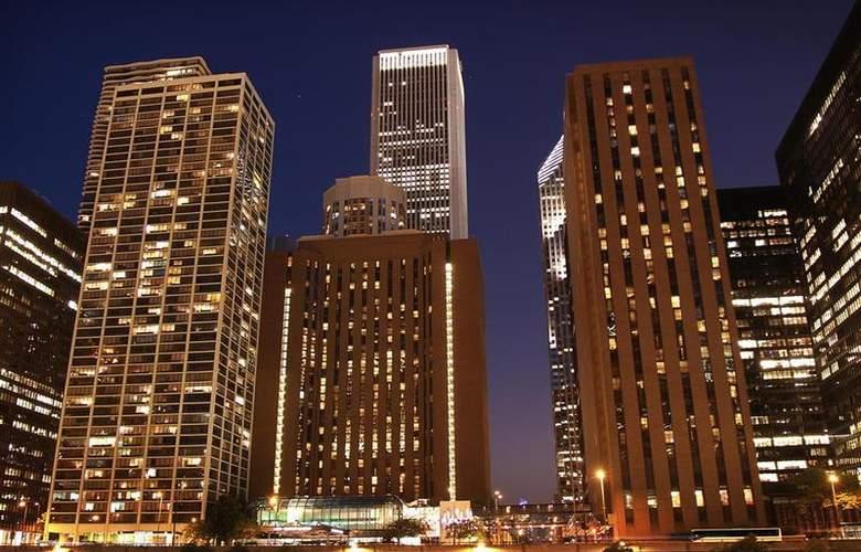 Hyatt Regency Chicago - Hotel - 4