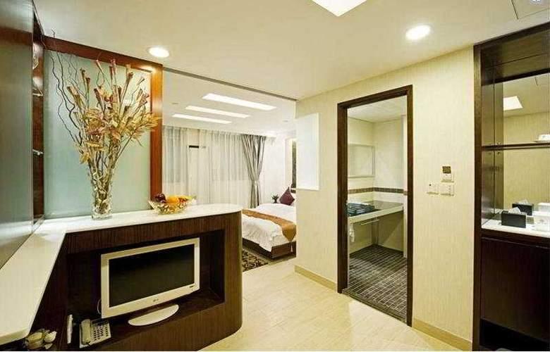 Pop Hotel - Room - 1