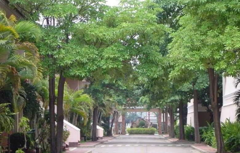 Imperial Garden Villa & Hotel Phnom Penh - Hotel - 7