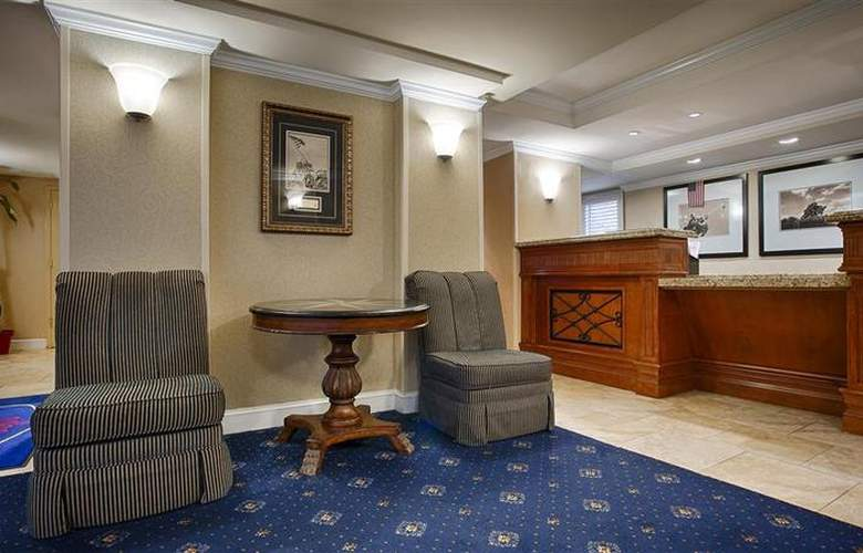 Best Western Rosslyn/Iwo Jima - General - 39