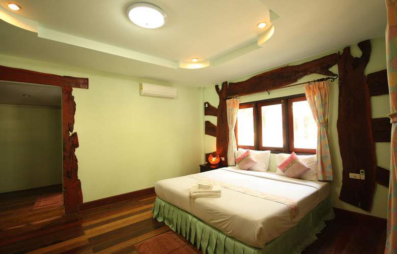 Baan Pongam Resorts - Room - 6