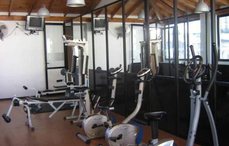 Duomi Plaza Hotel - Sport - 6