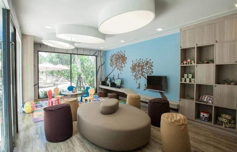 Mercure Pattaya Ocean Resort - Hotel - 40
