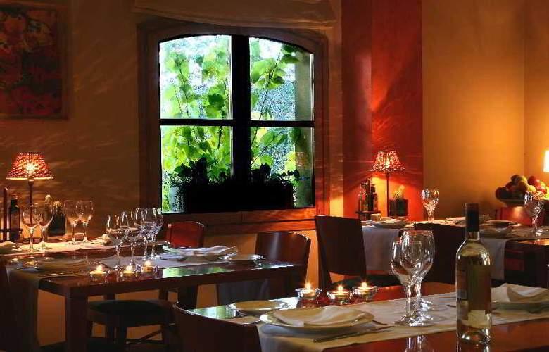 L'Estacio - Restaurant - 6