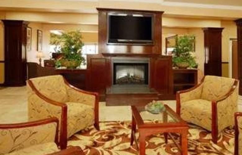 Comfort Suites (Houston/Intercontinental Airport) - General - 2