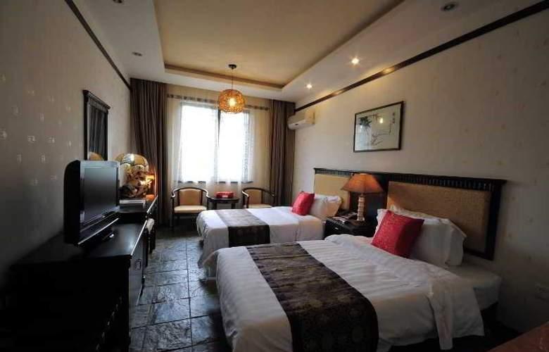 Guilin JIngGuanMingLou Museum Hotel - Room - 2