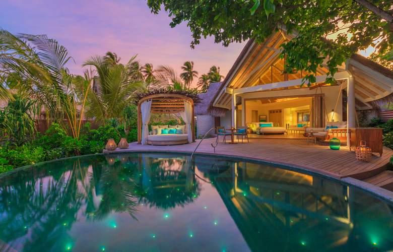 Milaidhoo Island Maldives - Room - 23
