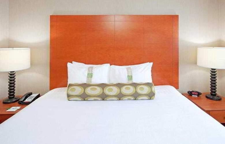 Holiday Inn Manhattan 6th Avenue - Hotel - 10