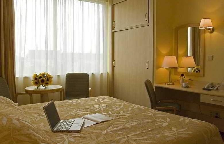 HP Park Plaza - Room - 5