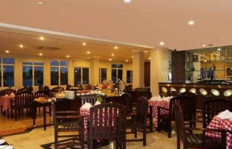 Swiss-Belhotel Batam - Restaurant - 8